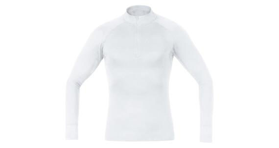 GORE RUNNING WEAR Essential Base Layer Underkläder Herr vit